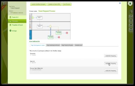 designing a process knowledge base for v4 joget community