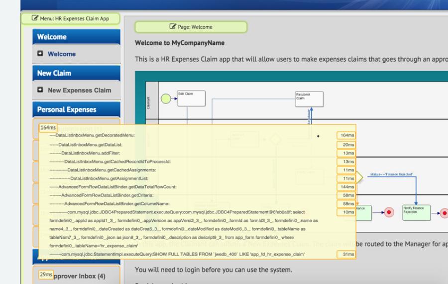 Joget Workflow v5 : Joget Workflow – Open Source Workflow