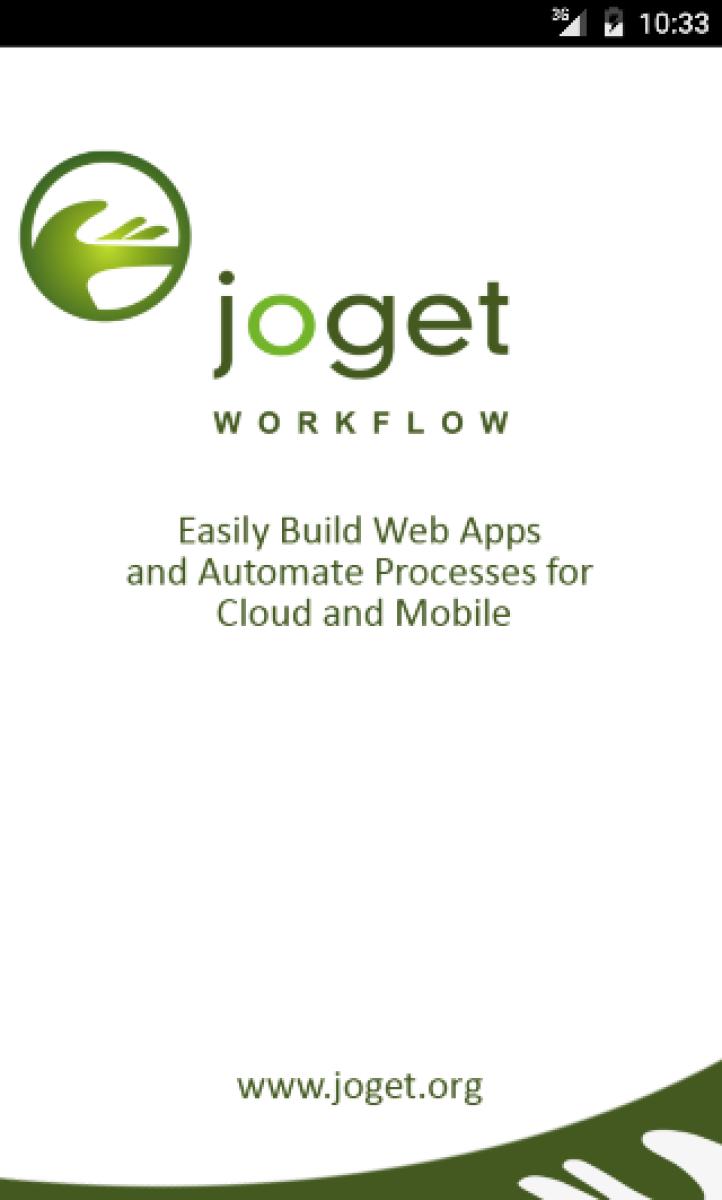 Native Mobile App - Knowledge Base for v6 - Joget   COMMUNITY