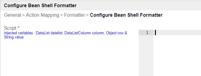 Shell script formatter online dating